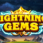 Lightning Gems Slot Game